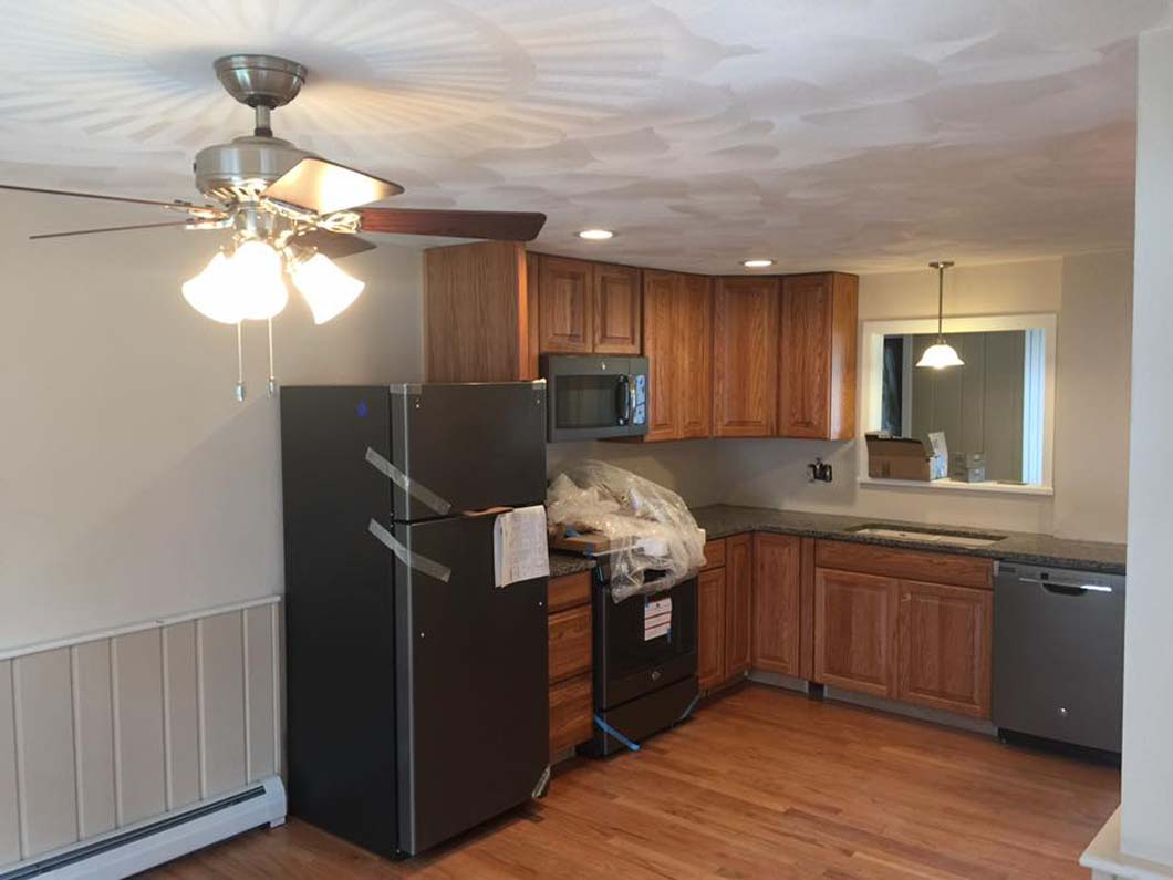 Kitchen Design Binghamton Ny