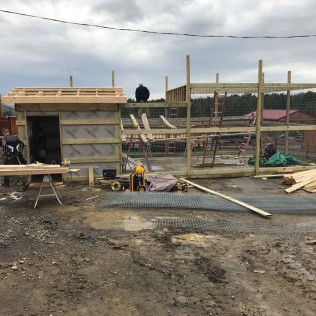 Home Building in Endicott & Binghamton, NY